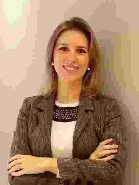 Vivian Rio Stella, coordenadora do comitê de comunicação digital da Aberje e professora da Casa do Saber - Acervo pessoal - Acervo pessoal