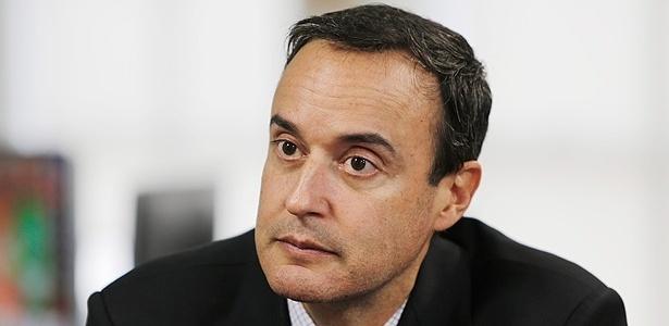 Roberto Porto, promotor de Justiça, ex-controlador geral do município de São Paulo