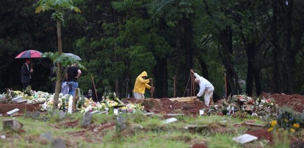 Prefeitura permitirá que empresas façam a gestão dos cemitérios municipais de São Paulo