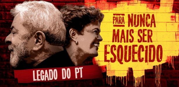 O game foi lançado em uma página temática dentro do site do PSDB