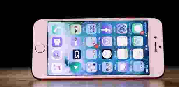 iPhone 7, da Apple, tem um dos melhores desempenhos do mercado - UOL - UOL