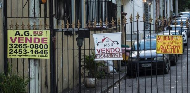 Na Praça Seca, proprietários veem imóveis desvalorizar por conta da violência