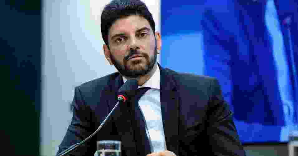 Alex Cajado/Câmara dos Deputados
