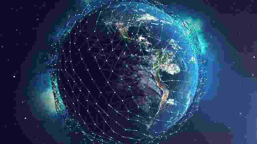 Como seria o mundo se cada região tivesse sua internet isolada? - Getty Images/iStockphoto