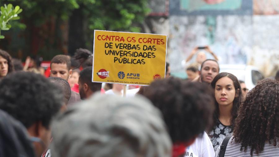 Mauricia Da Matta/Agência O Dia/Estadão Conteúdo
