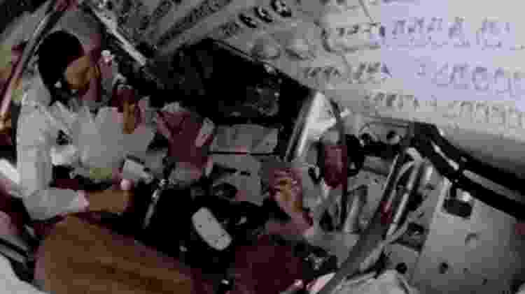 O sucesso da Apollo 8 em levar uma tripulação para a Lua foi um sinal de que os americanos pousariam no astro primeiro - Nasa - Nasa