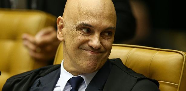 Julgamento no STF | Moraes dá 2º voto a favor do uso de dados do Coaf sem autorização de juiz