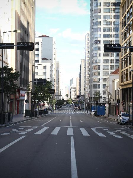 Campinas terá segunda-feira de calor - Luciano Claudino/Código 19/Estadão Conteúdo