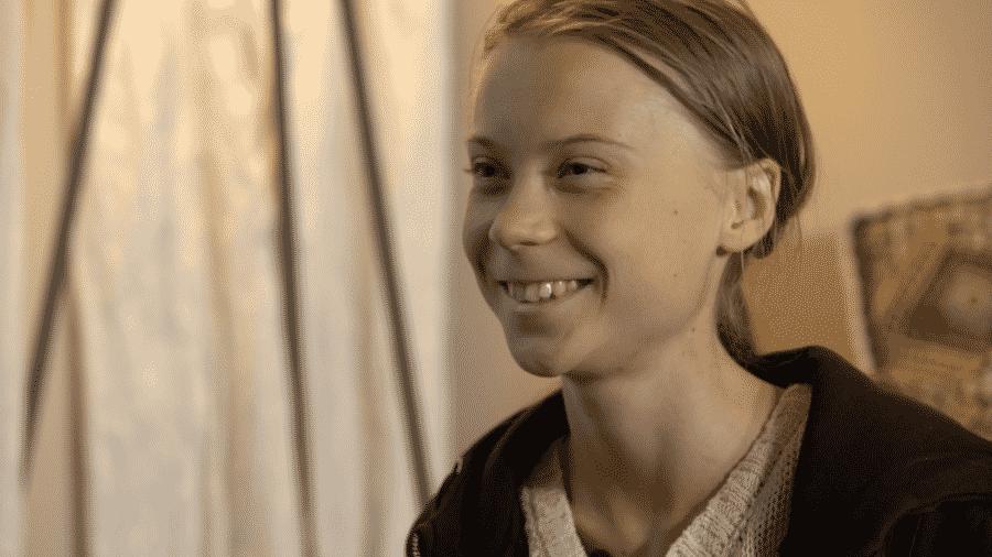 Ativista Greta Thunberg se diz cética em relação à motivação de líderes mundiais de se aproximarem dela - BBC