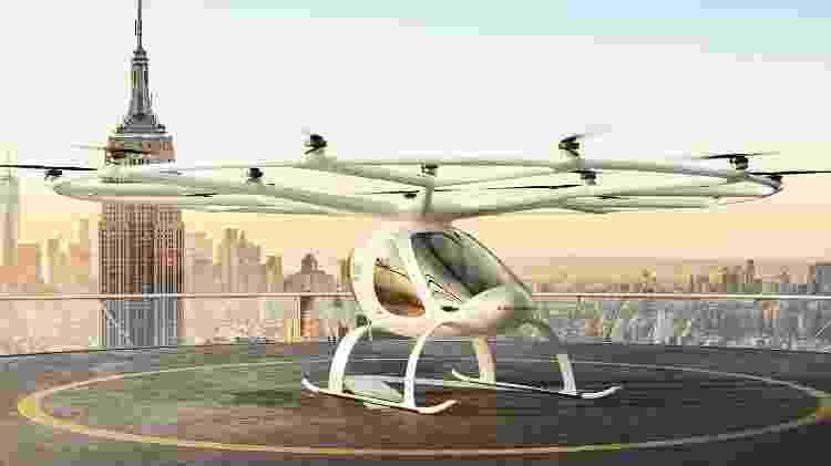 Volocopter - Volocopter.com - Volocopter.com