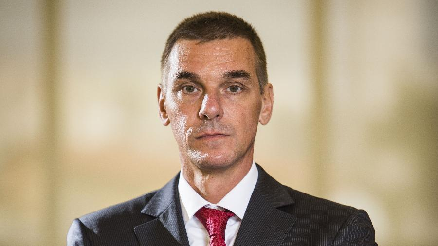 André Brandão é o novo presidente do Banco do Brasil - Bruno Santos/ Folhapress