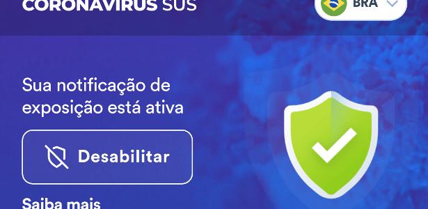 App Coronavírus SUS agora vai avisar quando usuário foi exposto; entenda – Tilt