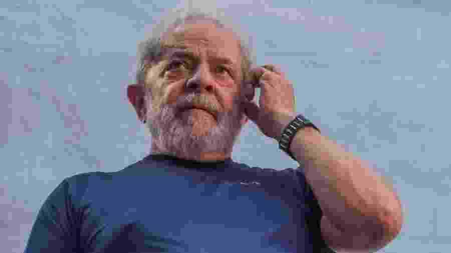 A defesa do ex-presidente Luiz Inácio Lula da Silva tenta obter acesso aos dados da delação da Odebrecht desde 2017 - Victor Moriyama/Getty Images