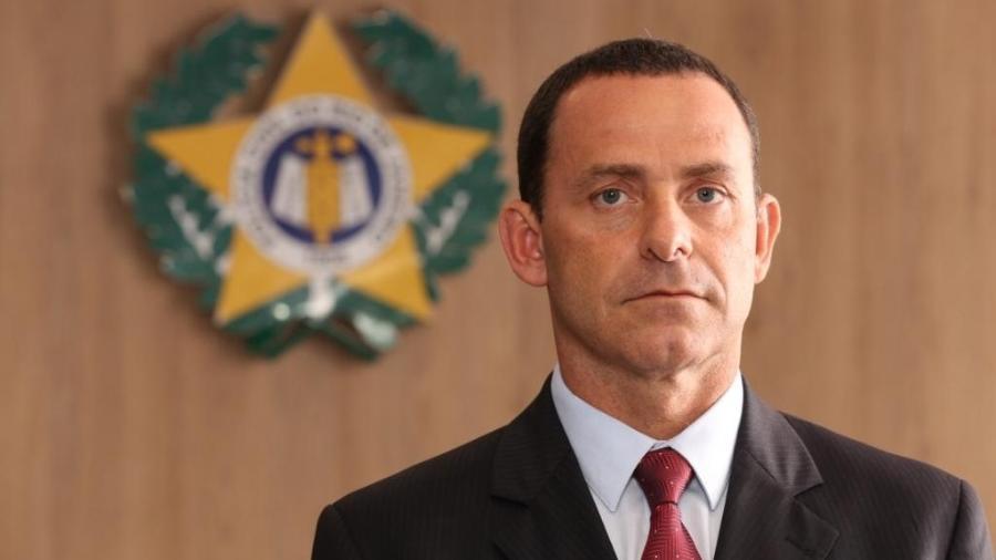 """De acordo com o delegado Allan Turnowski, a operação ocorreu """"dentro da legalidade imposta pelo STF"""" - Divulgação/Polícia Civil"""