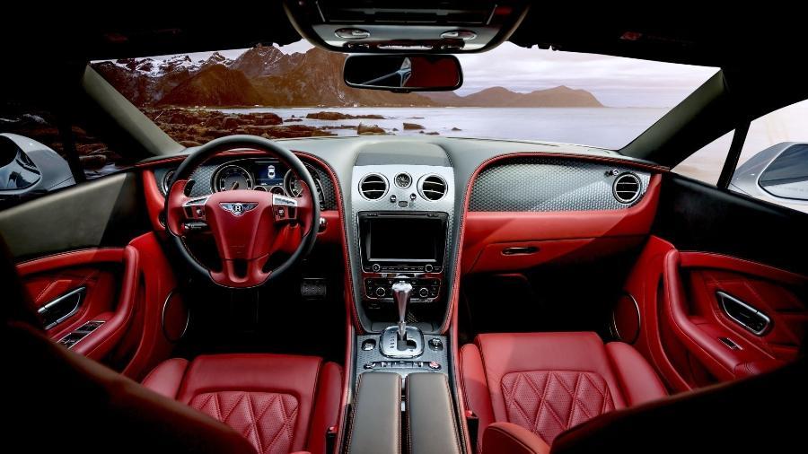 Imagem ilustrativa de carro; estudo revelou que cheiro de carro novo contém altos níveis de substâncias cancerígenas - Pixabay