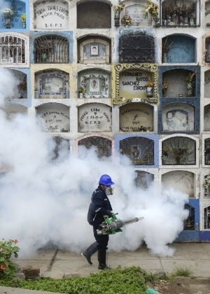 Ernesto Benavides/AFP