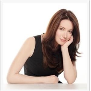 Carol Roth, apresentadora de TV norte-americana e estrategista financeira