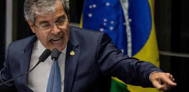 Com afastamento de Renan, senador Jorge Viana (PT) deve assumir a presidência do Senado