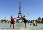 Imagens do dia - 20 de julho de 2016 - Bertrand Guay/ AFP