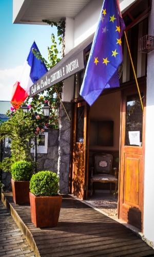 Franquia Café du Centre
