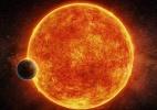 Planeta maior que a Terra é descoberto em zona habitável perto de estrela - M. Weiss/CfA