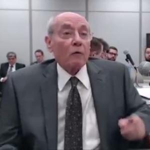 Glaucos disse que não recebeu pagamentos referentes aos aluguéis de 2011 a 2015
