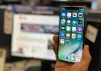 iPhone X: o celular do futuro com preço além da imaginação (Foto: Gabriel Francisco Ribeiro/UOL)