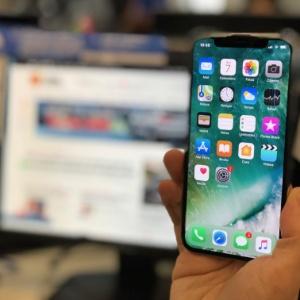 Existe a possibilidade de a Apple introduzir chips eletrônicos, os eSIMs