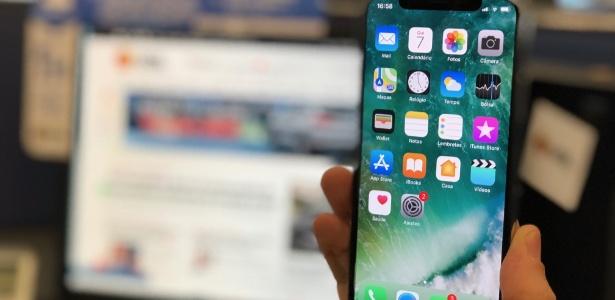 Vazamento permite que hackers encontrem vulnerabilidades no iPhone