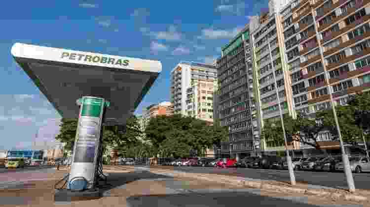 Posto de etanol no Rio de Janeiro - Dabldy/Getty Images