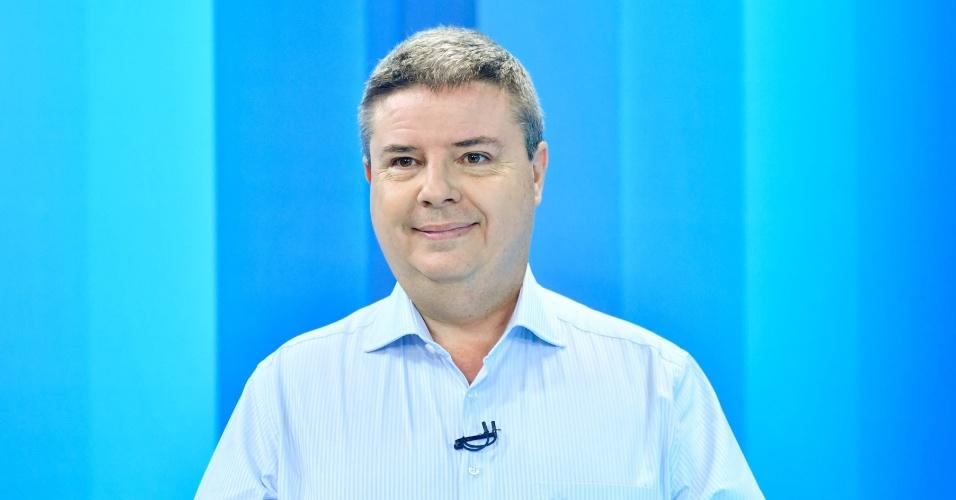Debate dos candidato ao Governo de Minas Romeu Zema do NOVO e Antonio Anastasia do PSDB segundo turno