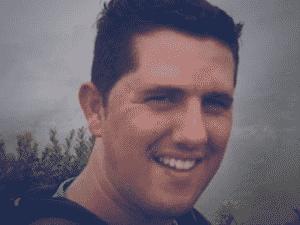 Djener Paulo Las-Casas Melo, morto no rompimento de barragem da Vale em Brumadinho (MG) - Reprodução/Facebook - Reprodução/Facebook