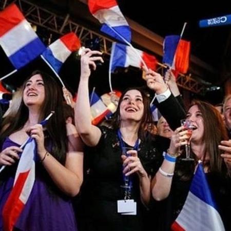 As eleições para o Parlamento Europeu foram realizadas de quinta a domingo - Getty Images/BBC