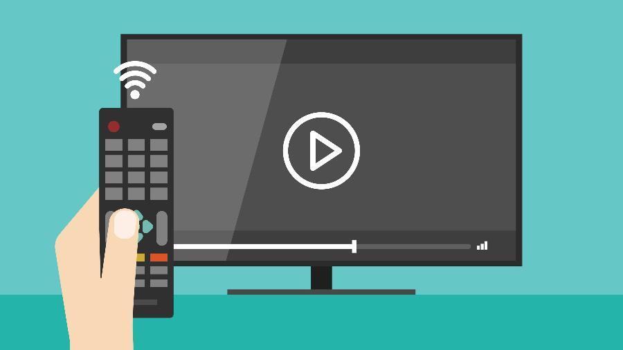 """Pirataria, desemprego, concorrência do streaming, além de conteúdo e serviço ruins estão """"matando"""" a TV paga - Getty Images"""