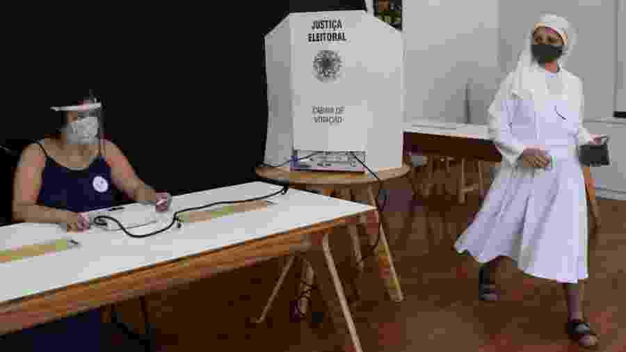 Eleições municipais também foram marcadas pelo fracasso do presidente Jair Bolsonaro (sem partido) como cabo eleitoral - Reuters
