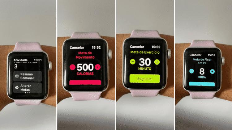 Apple Watch - 7 - Reprodução - Reprodução
