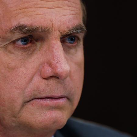 Jair Bolsonaro - Isac Nóbrega/Presidência da República