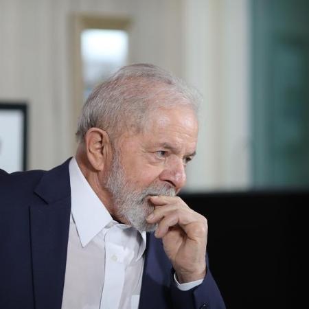 Luiz Inácio Lula da Silva  - Ricardo Stuckert/Twitter
