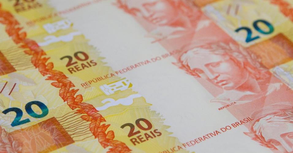 Cotação do Euro em tempo real:
