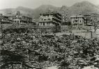 Shigeo Hayashi/Museu da Bomba Atômica de Nagasaki/ via Reuters