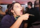 Haddad e Alckmin não recebem MPL; após protesto, spray de pimenta no metrô (Foto: Danilo Verpa/Folhapress)