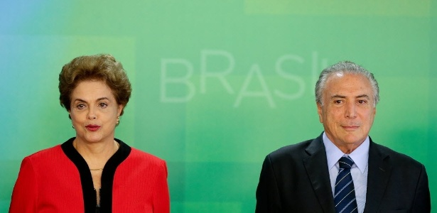 Ação no TSE investiga a possível existência de caixa 2 na chapa Dilma/Temer - Alan Marques/Folhapress - 2.mar.2016