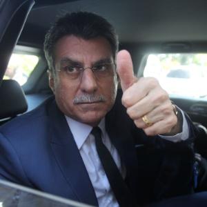 Senador Romero Jucá