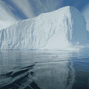 1º.jul.2016 - NORTH ICE (GROELÂNDIA), -66,1°C: A menor temperatura já registrada na Groelândia foi verificada na estação de pesquisa britânica de North Ice, em 9 de janeiro de 1954. Hoje a estação está abandonada - Wikipedia/Creative Commons