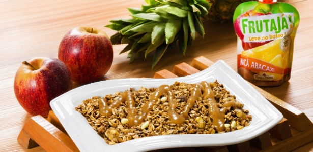 Empresa cria purê de frutas com maçã e açaí e fatura R  600 mil em 3 meses  - 12 07 2016 - UOL Economia 3d7f8a95d6