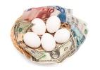 Até a poupança ganhou da Bolsa no 1º semestre (Foto: Getty Images/iStockphoto)