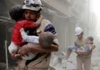 Sultan Kitaz/ Reuters