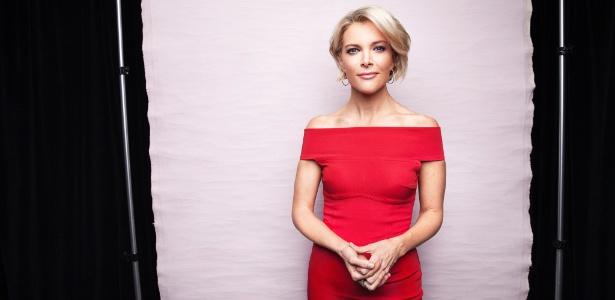 Megyn Kelly, apresentadora da Fox News que foi atacada por Trump em um debate entre os pré-candidatos republicanos em agosto de 2015