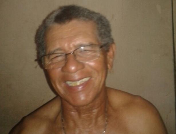 Ronaldo Martins de Souza, 63, sofreu parada cardiorrespiratória em Manaus