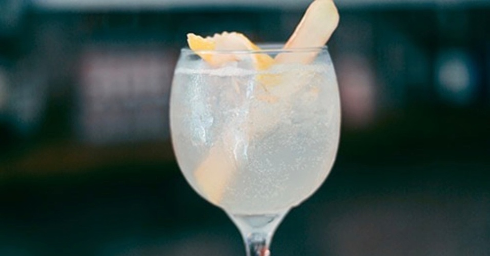 G&T Bar coquetel Milagres